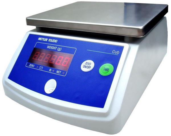 Global Electronic Scales Cash Registers POS system